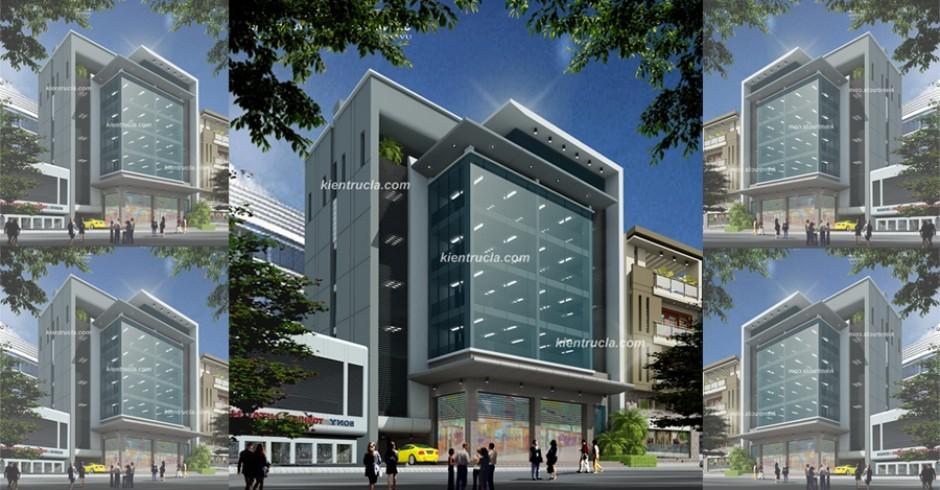 Kientrucla.com sẽ đem đến cho bạn những mẫu thiết kế nhà đẹp và chuyên nghiệp nhất